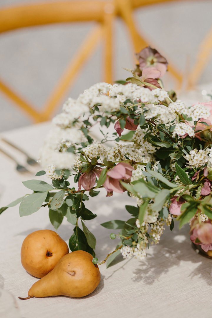 Jaclyn Watson Events • Nature Refined Wedding• VT|NY|FL