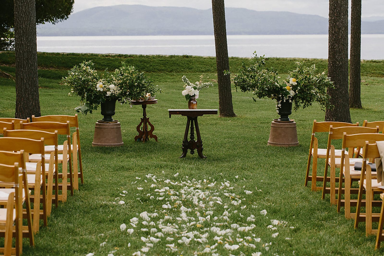 Jaclyn Watson Events • Nature Refined Wedding•VT|NY