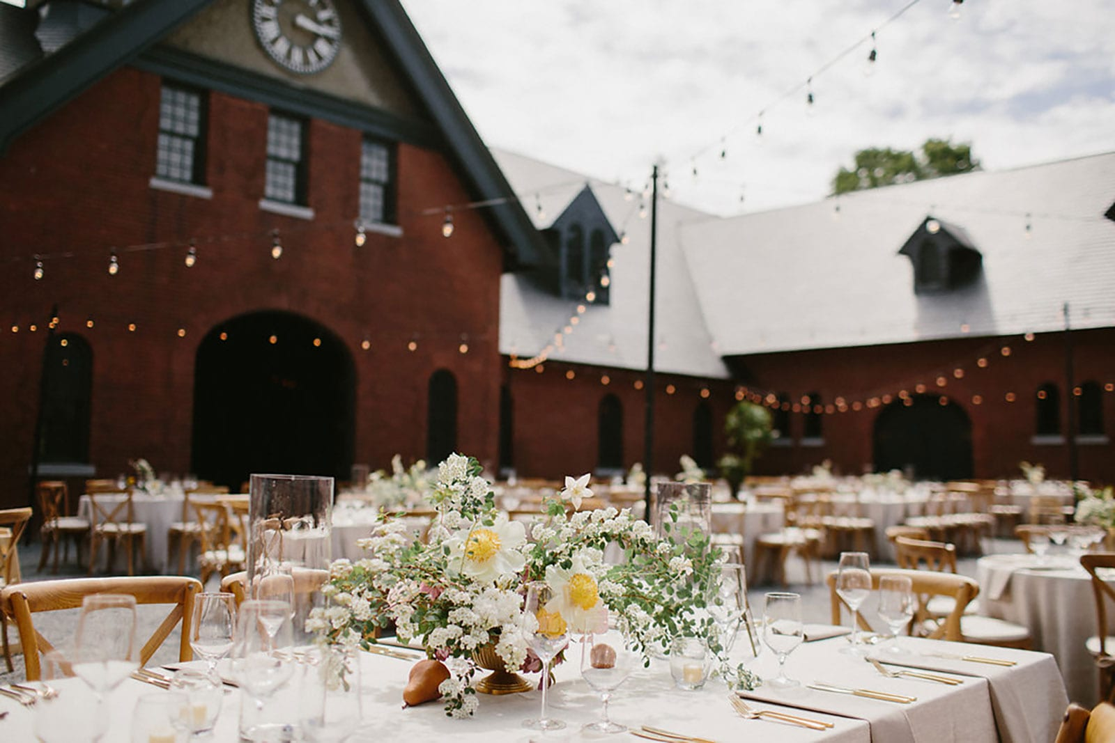 Jaclyn Watson Events • Nature Refined wedding •VT|NY|FL