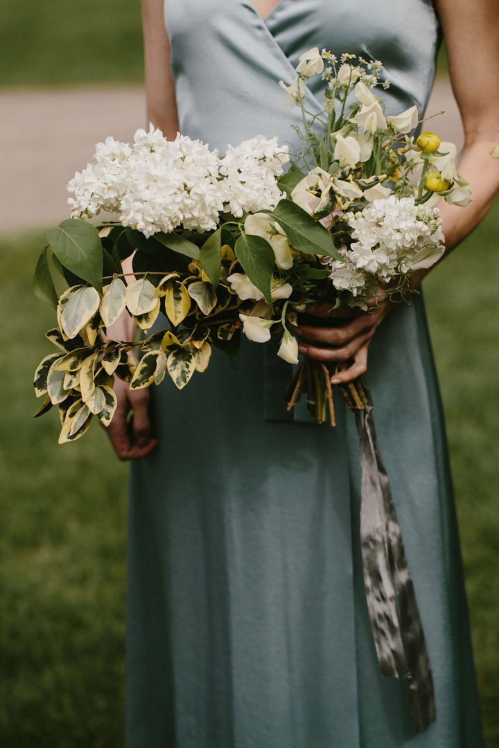 Jaclyn Watson Events • Nature Refined Wedding