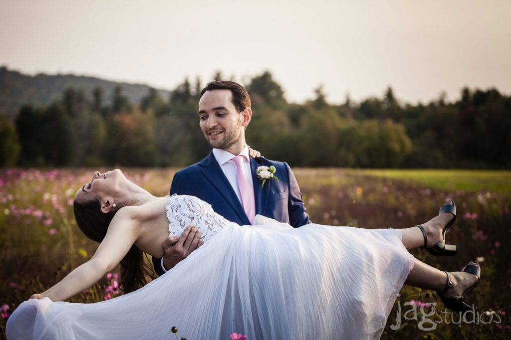 Jaclyn Watson Events • Old World Charm Wedding • VT|NY|FL