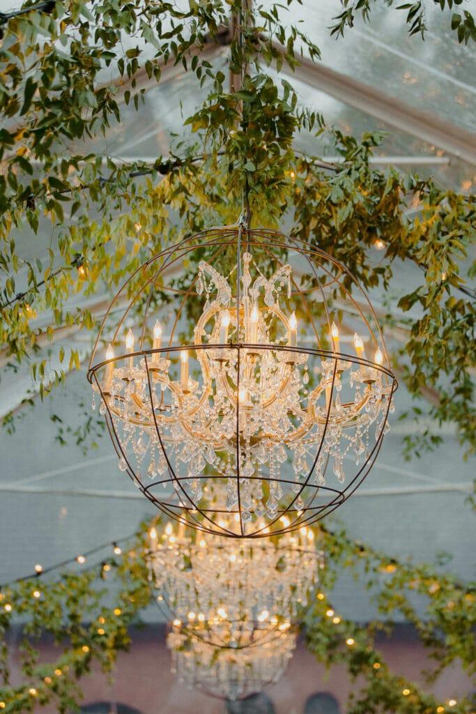Jaclyn Watson Events • Modern Lakefront Wedding