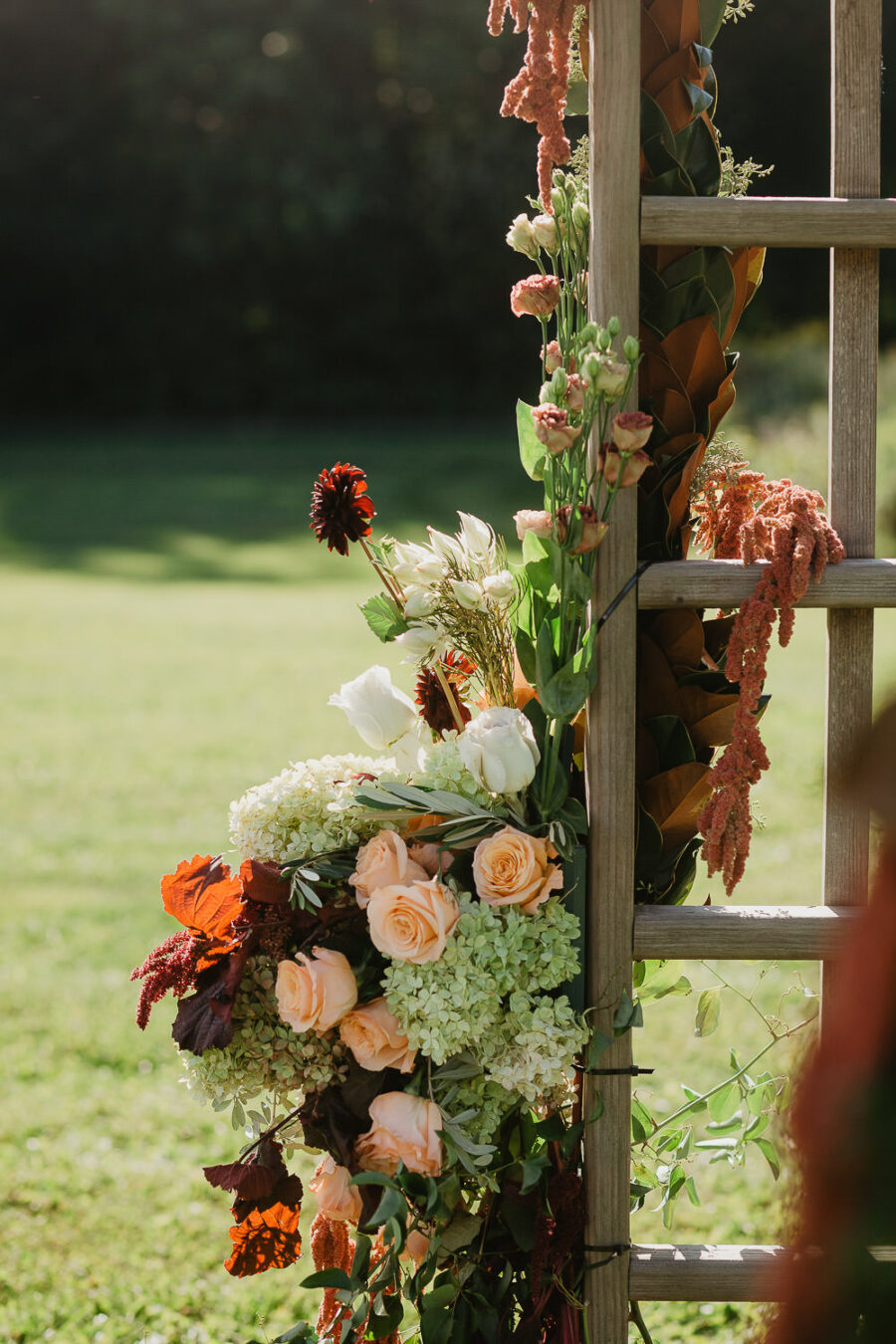 Jaclyn Watson Events • Colorful & Classic European Wedding• VT|FL|NY