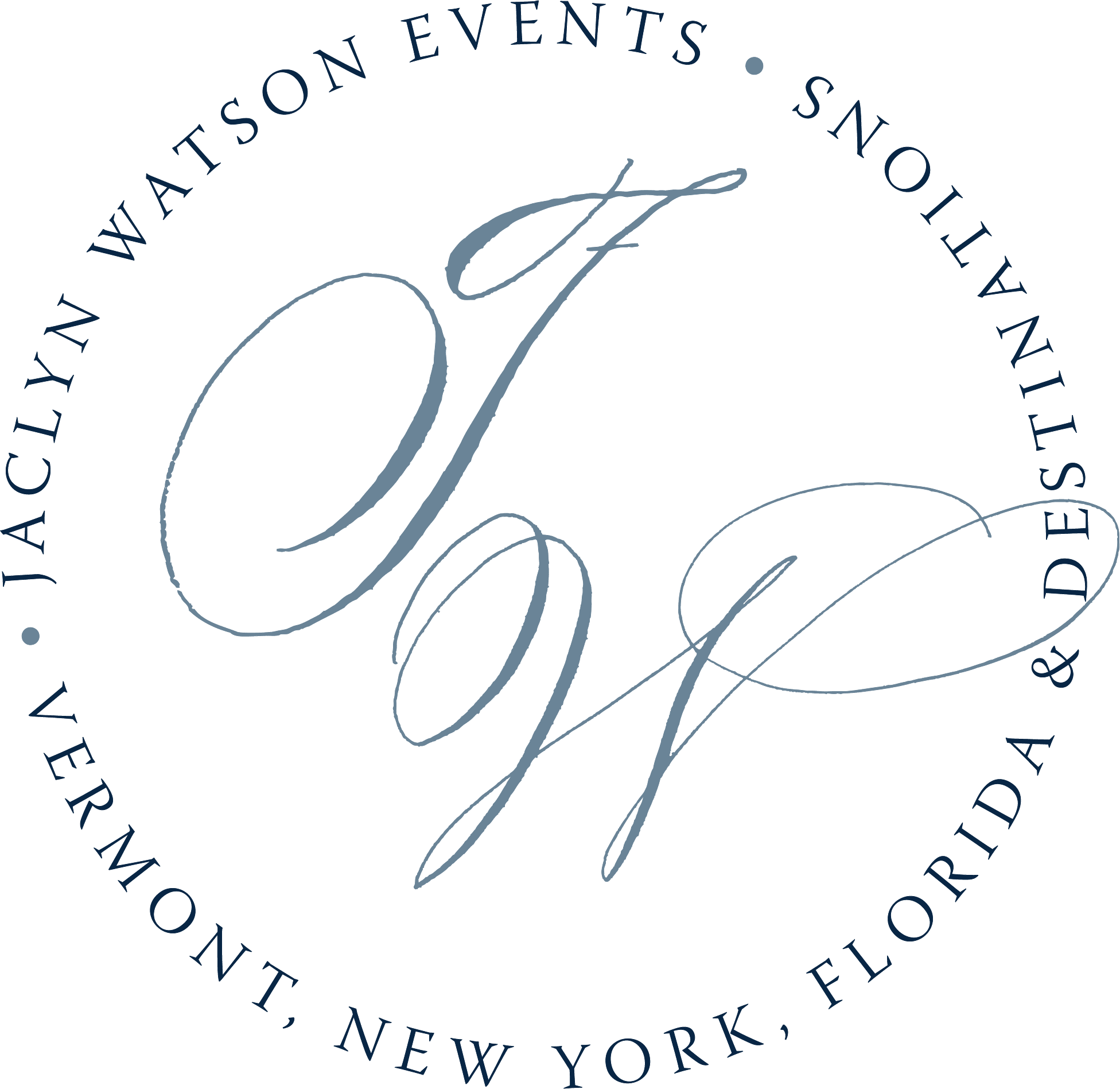 Jaclyn Watson Events • VT | NY | FL | Destinations
