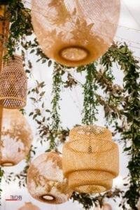 JJaclyn Watson Events • Bohemian Jungle Wedding• VT|FL|NY
