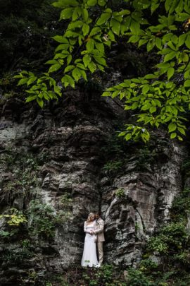 Jaclyn Watson Events •VT|FL|NYC •Cliffside luxury wedding