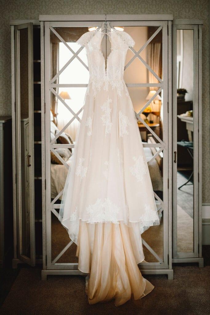 Jaclyn Watson Events •Fall Scotland Wedding t • New England Wedding Planners