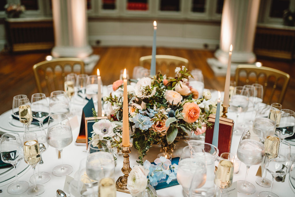 Jaclyn Watson Events •Scotland Destination Wedding •NewEngland wedding planner