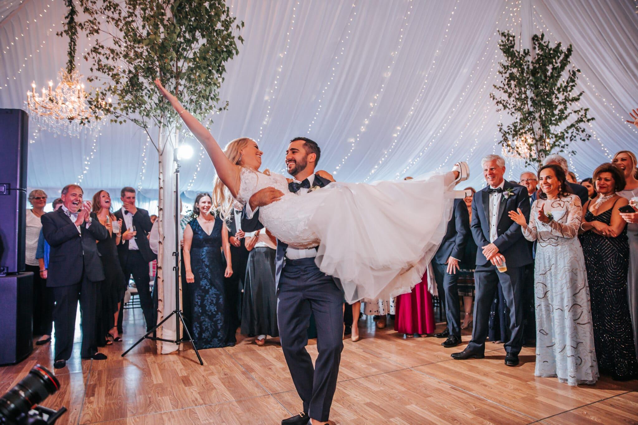Jaclyn Watson Events •Vermont wedding planner