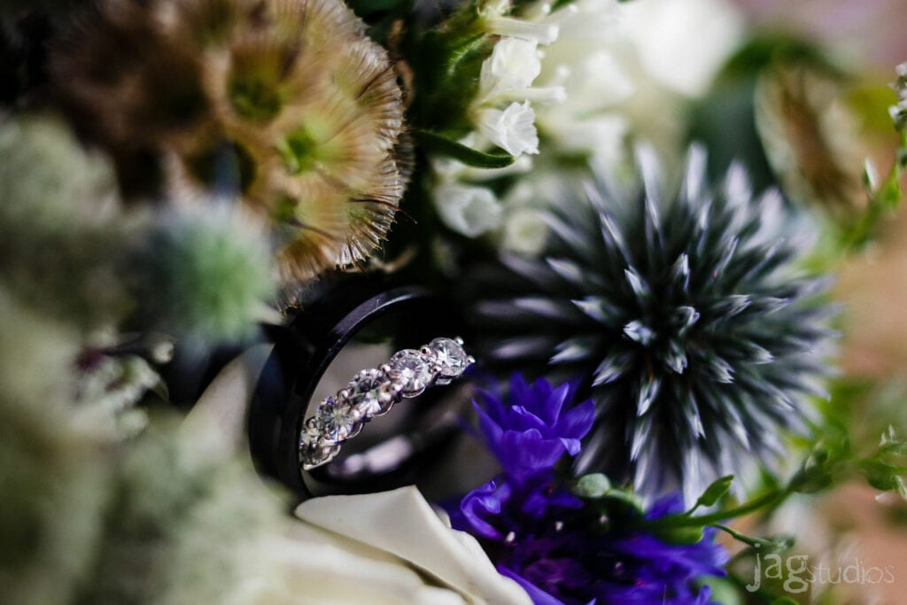 Jaclyn Watson Events • Vow Renewal•New England wedding planner