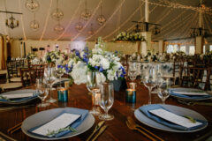 Jaclyn Watson Events •New England wedding planner