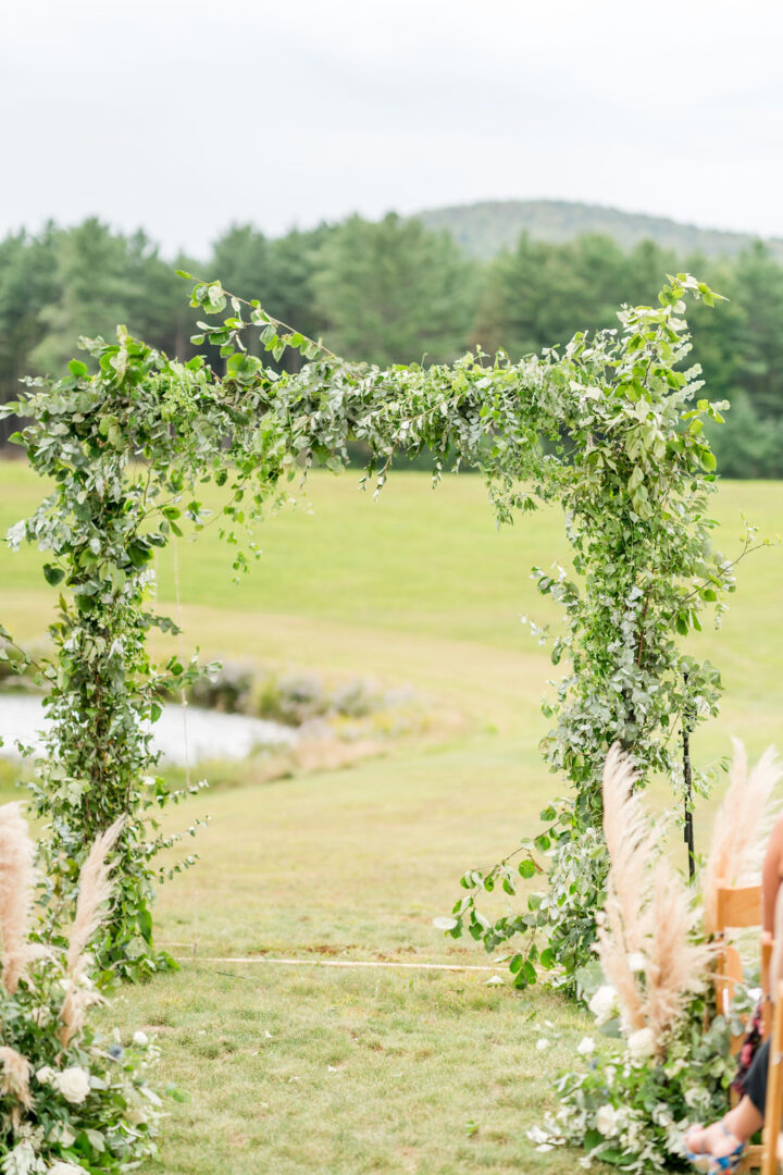 Jaclyn Watson Events • Summer Wedding • vt|ny|fl