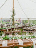 Jaclyn Watson Events • Summer Wedding •New England Wedding Planner
