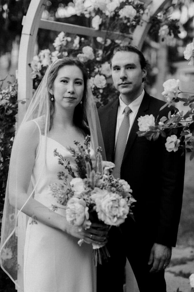 Jaclyn Watson Events • Intimate Wedding-New England Wedding Planner